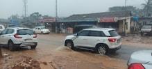 Karnataka Rains Today: ರಾಜ್ಯದಲ್ಲಿ ಇನ್ನೂ 5 ದಿನ ಮಳೆ; ಇಂದು ಬೆಳಗಾವಿಗೆ ಸಿಎಂ ಬಿಎಸ್ ಯಡಿಯೂರಪ್ಪ ಭೇಟಿ
