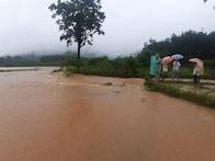 Karnataka Weather Today: ಮುಂದಿನ 24 ಗಂಟೆ ರಾಜ್ಯದಲ್ಲಿ ಭಾರೀ ಮಳೆ; 7 ಜಿಲ್ಲೆಗಳಲ್ಲಿ ರೆಡ್ ಅಲರ್ಟ್ ಘೋಷಣೆ