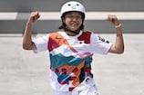 Tokyo Olympics: 13 ರ ಹರೆಯದ ಜಪಾನ್ನ ನಿಶಿಯಾಗೆ ಸ್ಕೇಟ್ ಬೋರ್ಡಿಂಗ್ನಲ್ಲಿ ಚಿನ್ನದ ಪದಕ