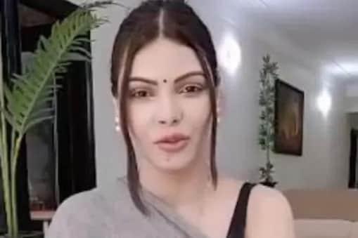 ಶರ್ಲಿನ್ ಚೋಪ್ರಾ