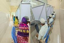 Dharwad Central Jail: ಧಾರವಾಡ ಸೆಂಟ್ರಲ್ ಜೈಲಿನಲ್ಲಿ ಕೈದಿಗಳ ಭೇಟಿಗೆ ಹೊಸ ತಂತ್ರಜ್ಞಾನ