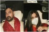 Riya Kapoor Wedding: ರಿಯಾ ಕಪೂರ್ ಮದುವೆಯಾಯ್ತು, ಮದುವೆಯ ಸಂಭ್ರಮ ಹೇಗಿತ್ತು?