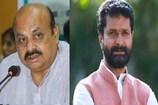 Delhi Post: ಮುಖ್ಯಮಂತ್ರಿ ಬೊಮ್ಮಾಯಿಗೆ 'ಪರಿವಾರದ'ಕಾಟ; ಸಿ.ಟಿ. ರವಿಗೆ ಶ್ಯಾನೆ ಸಿಟ್ಟು!