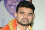 Mekedatu Project: ಅಣ್ಣಾಮಲೈ ಮೂಲಕ ಬಿಜೆಪಿ ಪ್ರತಿಭಟನೆ ಮಾಡಿಸುತ್ತಿದೆ : ಪ್ರಜ್ವಲ್ ರೇವಣ್ಣ ಆರೋಪ