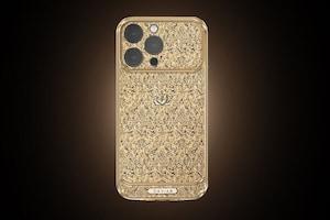iPhone 13 Pro Max: ಇದು ಚಿನ್ನದ ಐಫೋನ್! ಬೆಲೆ ಕೇಳಿದ್ರೆ ತಲೆ ತಿರುಗೋದು ಗ್ಯಾರೆಂಟಿ