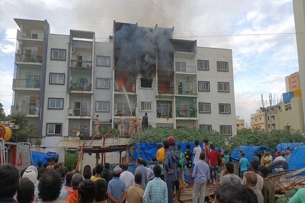 Apartment Fire: ರೂಲ್ಸ್ ಬ್ರೇಕ್ ಮಾಡಿದ್ದರಿಂದಲೇ ಅಗ್ನಿಅವಘಡ, ಈ ನಿಯಮ ಪಾಲಿಸಿದ್ರೆ ಜೀವ ಉಳಿಯುತ್ತಿತ್ತು