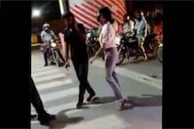 Viral Video: ಲಕ್ನೋ ಹುಡುಗಿ ಕ್ಯಾಬ್ ಡ್ರೈವರ್ಗೆ ಹೊಡೆಯುತ್ತಿದ್ದರೂ ಆ ಚಾಲಕ ಸುಮ್ಮನಿದ್ದದ್ದು ಏಕೆ ಗೊತ್ತಾ..?