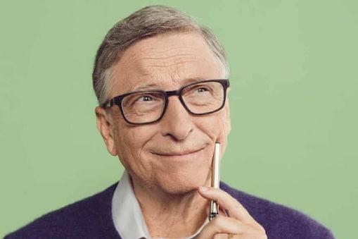 Bill Gates / ಬಿಲ್ ಗೇಟ್ಸ್