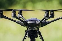 Drones in India- ಡ್ರೋನ್ಗಳ ಅಭಿವೃದ್ಧಿಗೆ ಕೇಂದ್ರ ಒತ್ತು; 10 ಸಾವಿರ ಉದ್ಯೋಗ ಸೃಷ್ಟಿ ಸಾಧ್ಯತೆ