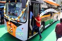 Electric Bus in Bengaluru: ಬೆಂಗಳೂರಿಗರಿಗೆ ಗುಡ್ ನ್ಯೂಸ್; ಶೀಘ್ರದಲ್ಲಿ ನಗರದಲ್ಲಿ ಓಡಾಡಲಿವೆ ಎಲೆಕ್ಟ್ರಿಕ್ ಬಸ್ಗಳು
