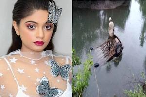 ಗೋವಾದಲ್ಲಿ ನಡೆದ ರಸ್ತೆ ಅಪಘಾತದಲ್ಲಿ ಸಾವಿಗೀಡಾದ ಯುವನಟಿ Ishwari Deshpande..!