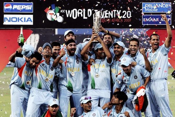Watch| ಜೋಗಿಂದರ್ ಶರ್ಮಾ ಕೊನೆಯ ಎಸೆತಕ್ಕೆ ಭಾರತ 2007 T20 ವಿಶ್ವಕಪ್ ಗೆದ್ದು ಇಂದಿಗೆ 14 ವರ್ಷ!