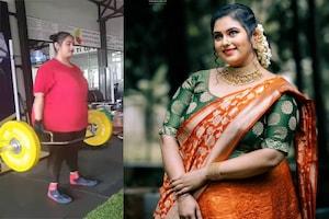 ಕನ್ನಡ ಬಿಗ್ ಬಾಸ್ ಖ್ಯಾತಿಯ ಗೀತಾ ಭಾರತಿ ಭಟ್ Weight Loss Journey