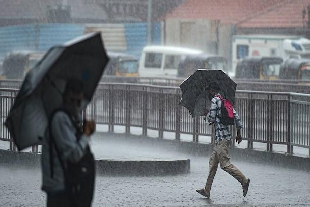 Karnataka Weather Today: ಇಂದು ಗುಡುಗು ಸಹಿತ ಧಾರಾಕಾರ ಮಳೆ ಸಾಧ್ಯತೆ- ಬೆಂಗಳೂರಿನ ಹವಾಮಾನ ಹೀಗಿದೆ