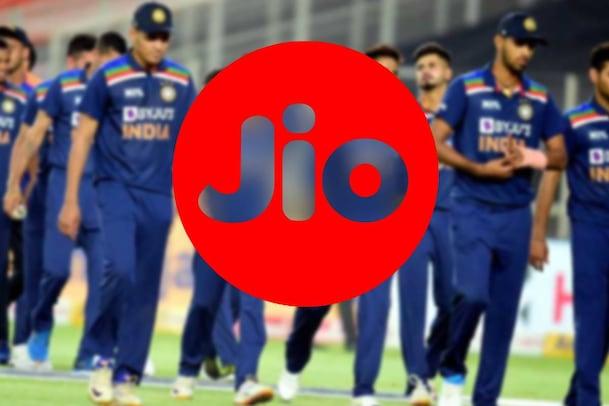 T20 World Cup Live: ಜಿಯೋ ಬಳಕೆದಾರರಿಗೆ Ind Vs Pak ಪಂದ್ಯವನ್ನು ಉಚಿತವಾಗಿ ವೀಕ್ಷಿಸುವ ಅವಕಾಶ!