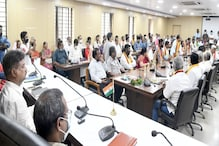 Kannada Rajyotsava 2021: ರಾಜ್ಯೋತ್ಸವದಂದು ಕರಾಳ ದಿನ ಆಚರಣೆಗೆ ಅನುಮತಿ ಕೋರಿದ ಎಂಇಎಸ್; ಜಿಲ್ಲಾಧಿಕಾರಿ ಹಿರೇಮಠ ಖಡಕ್ ನಿರ್ಧಾರ!