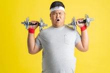 Exercise on Empty stomach: ಖಾಲಿ ಹೊಟ್ಟೆಯಲ್ಲಿ ವ್ಯಾಯಾಮ ಮಾಡಿದರೆ ಜಾಸ್ತಿ ಕೊಬ್ಬು ಕರಗುತ್ತಾ?