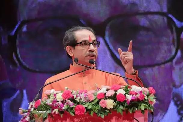 Uddhav Thackeray: ನಮ್ಮ ಸರ್ಕಾರ ಉರುಳಿಸುವ ಧೈರ್ಯವಿದೆಯೇ? ಬಿಜೆಪಿಗೆ ಉದ್ಧವ್ ಠಾಕ್ರೆ ಸವಾಲು