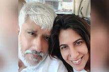 Vikram Bhatt  ಖ್ಯಾತ ನಿರ್ದೇಶಕ ವಿಕ್ರಮ್ ಭಟ್ ಮುದುವೆಯಾದ್ರಾ..? ಹೌದು ಎನ್ನುತ್ತದೆ ಮಡದಿಗೆ ಹುಟ್ಟುಹಬ್ಬದ ವಿಶ್ ಮಾಡಿದ ಪೋಸ್ಟ್