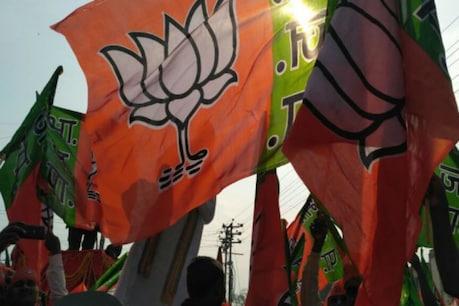 ബിജെപിയിൽ പൊട്ടിത്തെറി: പാലാ നിയോജകമണ്ഡലം പ്രസിഡന്റിനെ സസ്പെൻഡ് ചെയ്തു
