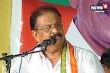 Covid 19 | കെ. സുധാകരൻ എം.പിക്ക് കോവിഡ് സ്ഥിരീകരിച്ചു