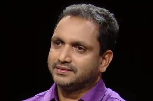 കെ. സുരേന്ദ്രൻ