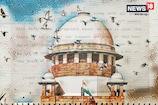 'വിധി നടപ്പാക്കുന്നില്ലെങ്കിൽ സുപ്രീം കോടതി അടച്ചു പൂട്ടാം'; ജസ്റ്റിസ്  അരുൺ മിശ്ര