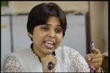 VIDEO-ശബരിമലയിലെത്തിയിട്ടില്ലെന്ന് തൃപ്തി