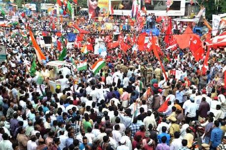 കേരളത്തിലേതുള്പ്പെടെ രാജ്യത്തെ 96 മണ്ഡലങ്ങളില് പരസ്യ പ്രചാരണം ഇന്ന് അവസാനിക്കും