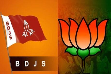 NDAയിൽ പൊട്ടിത്തെറി; വയനാടിനെ BJP പരിഗണിച്ചില്ലെന്ന് ബിഡിജെഎസ്