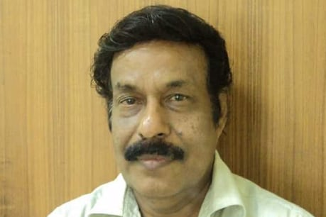ആകാശവാണി മുന് സ്റ്റേഷന് ഡയറക്ടര് സി.പി രാജശേഖരന് അന്തരിച്ചു
