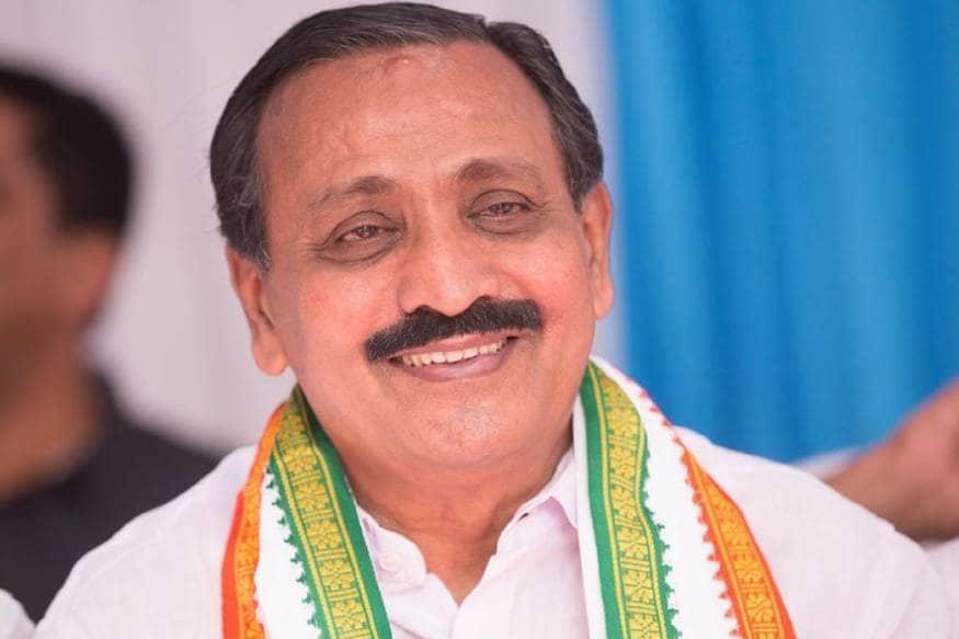 എം.കെ രാഘവൻ- കോഴിക്കോട് സിറ്റിങ് എം.പി- 2009ലും 2014ലും ലോക്സഭയിലേക്ക് തെരഞ്ഞെടുക്കപ്പെട്ടു.