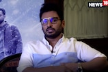 EXCLUSIVE : നയൻ സംവിധായകൻ ജെനൂസ് മുഹമ്മദ് VIDEO INTERVIEW