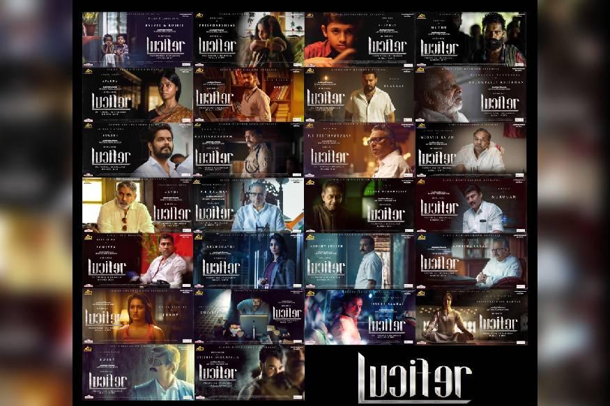 200 കോടി ക്ലബ്ബിൽ കയറുന്ന ആദ്യ മലയാള ചിത്രമാണ് ലൂസിഫർ. ആശിർവാദ് സിനിമാസിന്റെ ബാനറിൽ ആന്റണി പെരുമ്പാവൂരാണ് നിർമ്മാണം