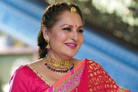 ചലച്ചിത്ര താരവും സമാജ് വാദി മുൻ എംപിയുമായ ജയപ്രദ ബിജെപിയിൽ