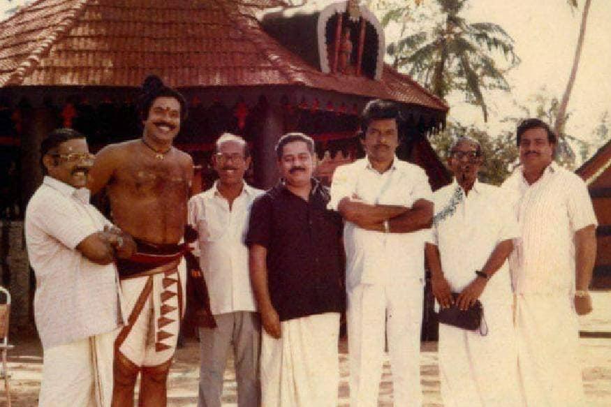 നാല് ദേശീയ അവാർഡുകളും, ആറ് സംസ്ഥാന അവാർഡുകളും നേടിയ ചിത്രമാണിത്