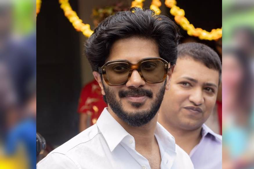 Dulquer Salmaan reveals his trick to shooting intimate