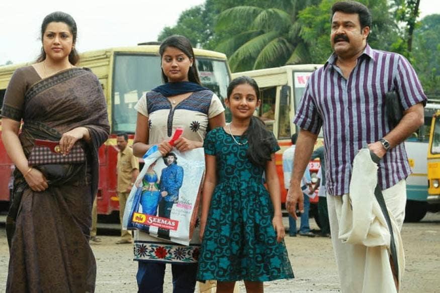 മലയാളത്തിലെ ആദ്യ 50 കോടി ചിത്രവും മോഹൻലാലിന് സ്വന്തം. ബോക്സ് ഓഫീസ് കളക്ഷൻ, റീമേക്ക് അവകാശം, സാറ്റലൈറ്, ടെലിവിഷൻ റൈറ്റുകളാണ് ദൃശ്യത്തിന് ഈ നേട്ടം കരസ്ഥമാക്കാൻ സഹായിച്ചത്. 2014ൽ പുറത്തു വന്ന ചിത്രം സംവിധാനം ചെയ്തത് ജീത്തു ജോസഫ്