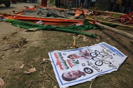 Lok Sabha Election 2019: ബംഗാളിൽ ബിജെപി പ്രവർത്തകൻ കൊല്ലപ്പെട്ട നിലയിൽ