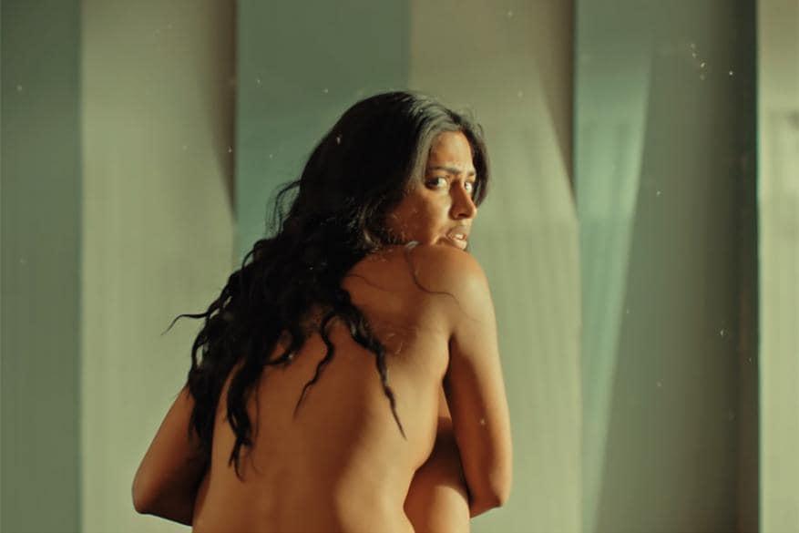 ഇത്തരമൊരു മെഗാ പ്രോജെക്ടിലേക്കു കങ്കണയെ സമീപിച്ചിട്ടില്ല എന്നാണ് അരുണിന്റെ വിശദീകരണം