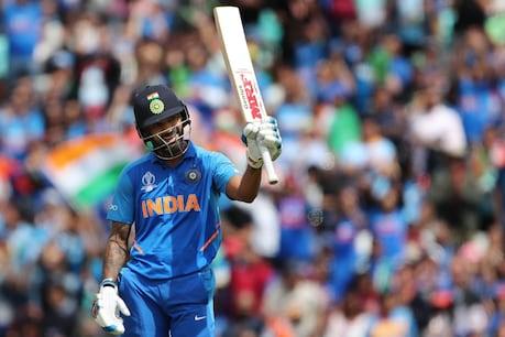 ICC World cup 2019: സെഞ്ച്വറിയുമായി ധവാന്; ഓസീസിനെതിരെ ലോകകപ്പില് സെഞ്ച്വറി നേടുന്ന രണ്ടാമത്തെ ഇന്ത്യന് താരം