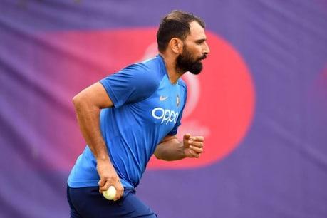 ICC World Cup 2019: 'ഭൂവിക്ക് പകരം ഷമി തന്നെ' ടീമുകളുടെ പ്ലേയിങ്ങ് ഇലവന് ഇങ്ങനെ