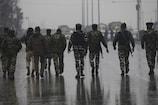 കൊറോണ വൈറസ്: മലയാളികളായ CRPF ജവാന്മാരുടെ അവധി റദ്ദാക്കി
