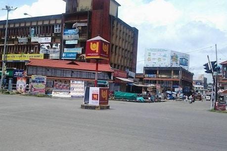 ലോക്ക് ഡൗൺ: ആറു ജില്ലകളിൽ നിരോധനാജ്ഞ