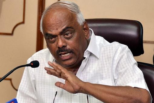Ramesh Kumar_karnataka speaker