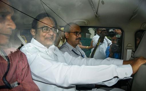 P-Chidambaram-is-being-taken-to-court-by-CBI