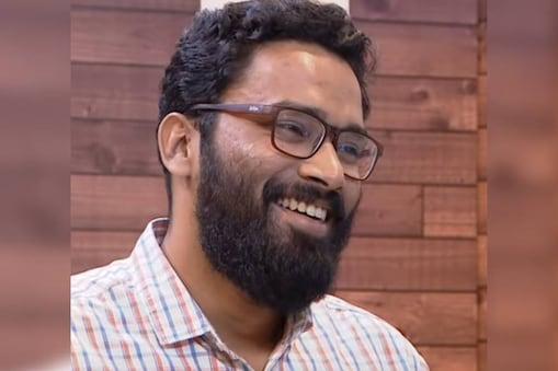 ശ്രീറാം വെങ്കിട്ടരാമൻ
