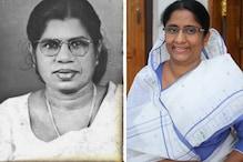 വനിതകളുടെ അരൂർ; കോൺഗ്രസിന്റെ 'കൈ'പ്പിടിയിൽ എത്തിയത് 54 വർഷത്തിന് ശേഷം