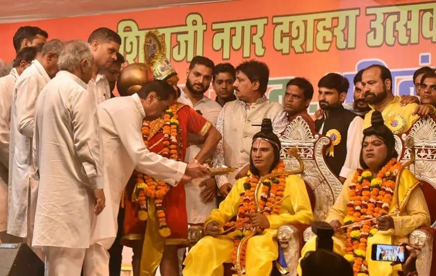 മധ്യപ്രദേശ് മുഖ്യമന്ത്രി കമല്നാഥ്