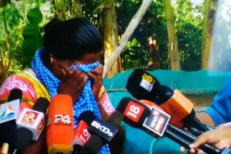 വാളയാർ: പ്രതികൾ സിപിഎം പ്രവർത്തകർ തന്നെയെന്നാവർത്തിച്ച് പെൺകുട്ടികളുടെ അമ്മ